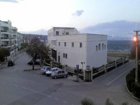 Kyme Arkeoloji Müzesi tahliyesine durdurma kararı!