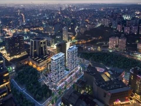 Tempo City Kağıthane satılık ev fiyatları ne kadar?