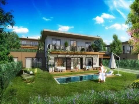 Yeşil Yaka villa fiyatları!
