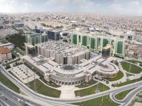 İstanbul Vizyon Park 36 ay kira garantisi veriyor!