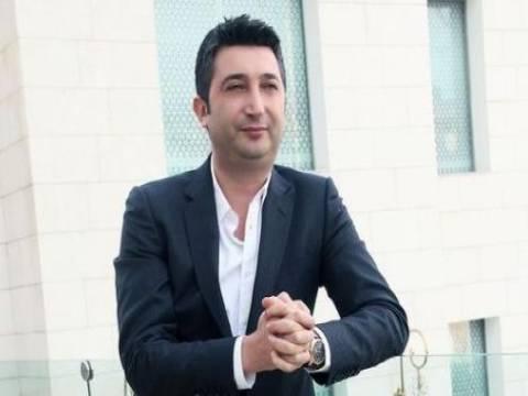 Recep Ercan Keskin için gözaltı kararı!