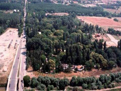 Atatürk Orman Çiftliği sosyal tesis projesi mahkeme tarafından durduruldu!