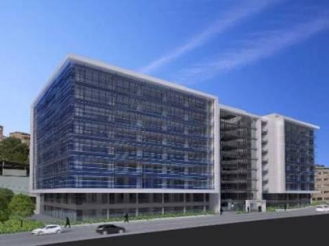 Ak Plaza Piyalebaşı İş Merkezindeki ofisler kiralanmaya başlandı!