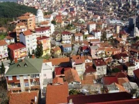 İstanbul Armutlu'da riskli alan kararı!