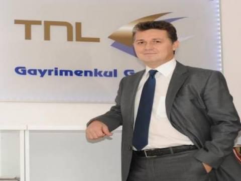 Türkiye'de ihtiyaçtan fazla ofis yatırımı var!