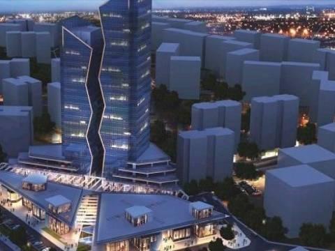 Fundaroma Çankaya'da fiyatlar 676 bin TL'den başlıyor! Yeni proje!
