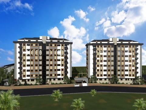 İstek İnşaat'tan Ataşehir'e 2 yeni proje!