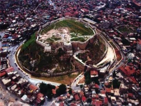 Gaziantep Bülbülzade Mahallesi'nde imar yolu açıldı!