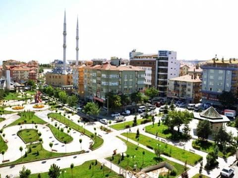 Ankara Pursaklar gayrimenkul yatırımcısının ilgi odağı oldu!