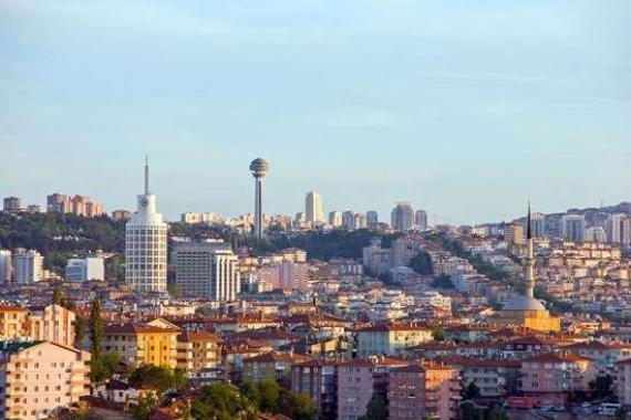 Ankara Büyükşehir Belediyesi 35 dükkanı satışa sunuyor!