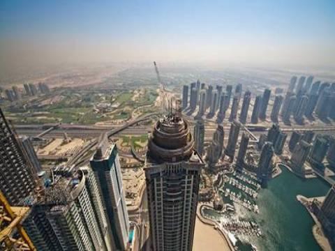 İşte dünyanın en pahalı binaları!