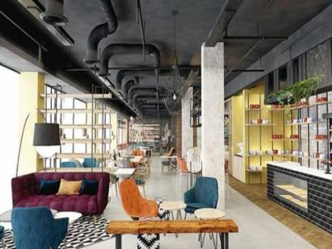 Dedeman Grubu yeni nesil turiste yeni otel markası yarattı!
