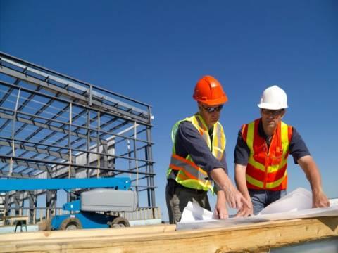 2015 inşaat sektörü performansını kamu yatırımları belirleyecek!