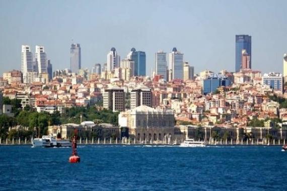 İstanbul Üniversitesi'nin Beşiktaş'taki 2 dairesi satışta!