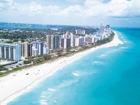 Süzer Grup Florida'da otel açmak için gün sayıyor!