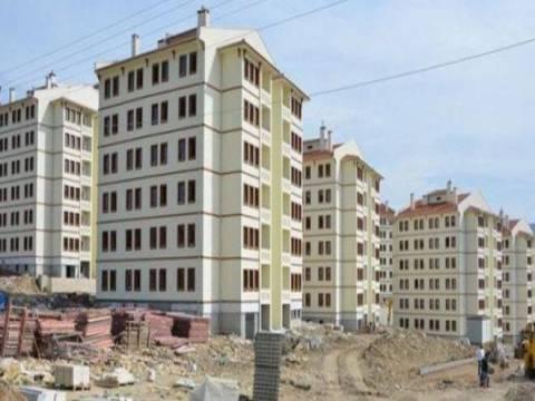 TOKİ Karabük Safranbolu kura sonuçları 26 Ekim!