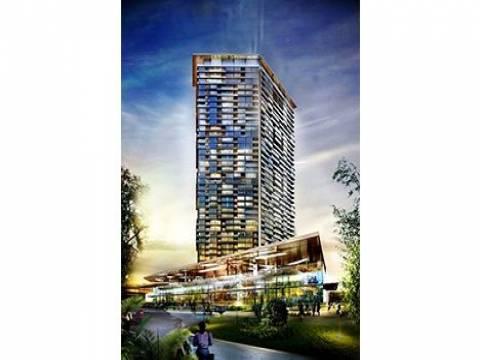 One Tower Diplomatique Ankara Projesi çifte kampanya sunuyor!