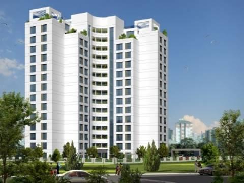 Sinerji İstanbul Residence'ta 159 bin TL'den başlayan fiyatlarla!