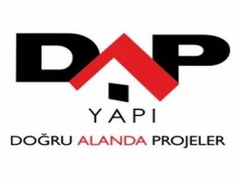 DAP Yapı indiriminde hangi projeler var?