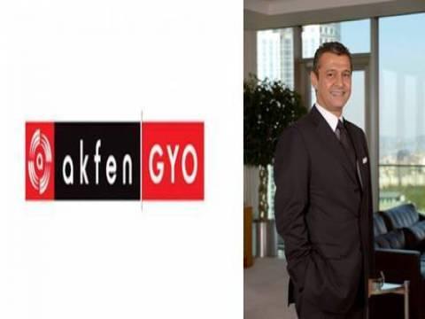 Akfen Holding'in 2013 finansal sonuçları açıklandı!