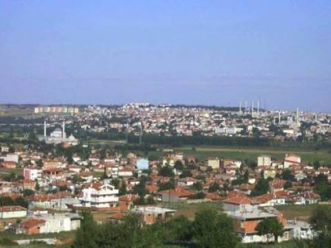 TOKİ Edirne Merkez'de 180 öğrencilik pansiyon inşaatı ihalesi 1 Temmuz'da!
