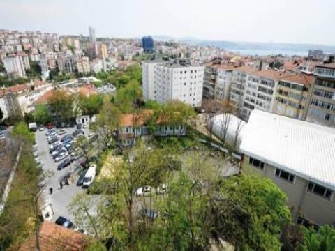 Marmara Üniversitesi'nin 2 bin 457 dönümlük arazisi ihaleyle satılacak!