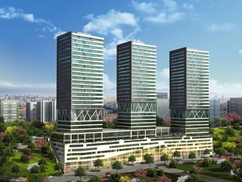 İstanbul 216 projesinin ruhsatını alan Baysaş İnşaat, inşaata başladı!