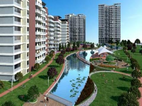 Bulvar İstanbul'da konutların yüzde 70'i satıldı!