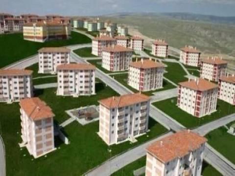 TOKİ Karabük Safranbolu Kirkille Orta Gelir başvuru tarihleri 2018!