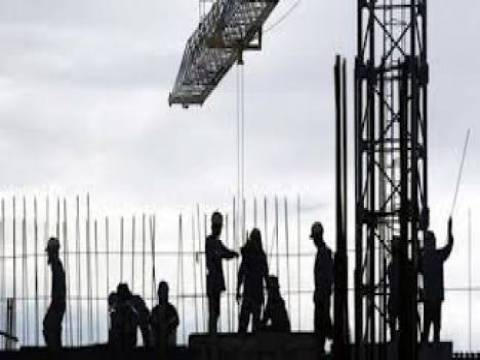 Türk inşaat şirketleri dünyada vites büyüttü!