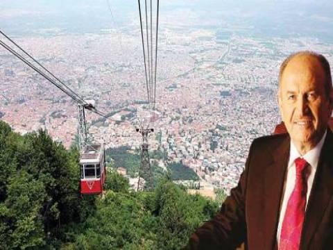 Boğaz'a teleferik Anadolu'ya metro yapılacak, ulaşım yatırımları artacak!