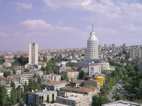Ankara Büyükşehir'den satılık 3 arsa! 160 milyon TL'ye!
