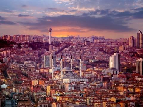 Ankara Büyükşehir 6 ilçede 26 gayrimenkul satılıyor!