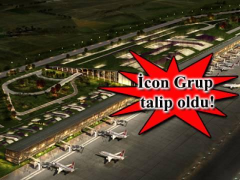 Çukurova Havalimanı ihalesi 29 Aralık'ta