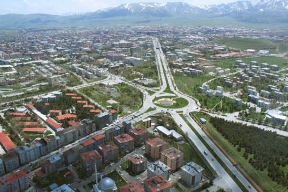 Erzurum Belediyesi 71 gayrimenkul satıyor!