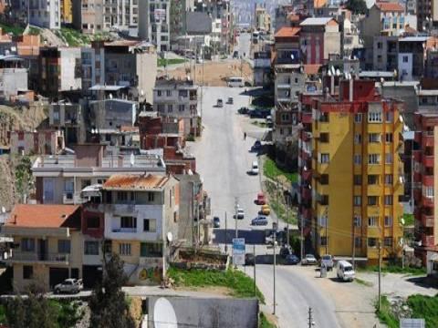 İzmir Karabağlar ilçesi 30 yıldır imar bekliyor!