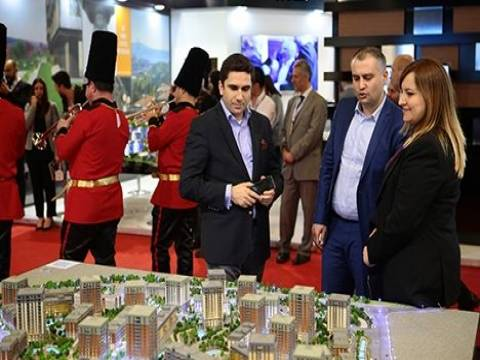 Cityscape Turkey 2017 fuarı yine avantajlar sunuyor!