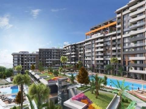 İzmir Kuzeyşehir Evleri fiyat 2017!