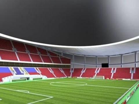 Örnekköy Stadı'nın inşaatı ne zaman başlayacak?