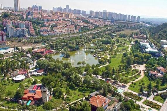 Başakşehir'de ortalama konut satış fiyatı 417 bin 186 TL!