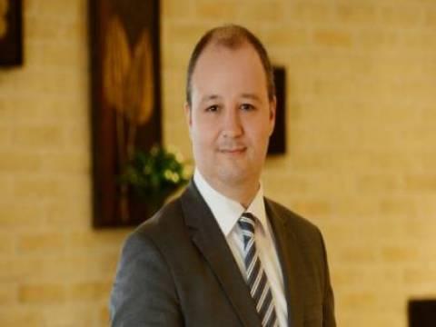 Hilton Parksa İstanbul'un yeni otel müdürlüğüne Tolga Aytan atandı!