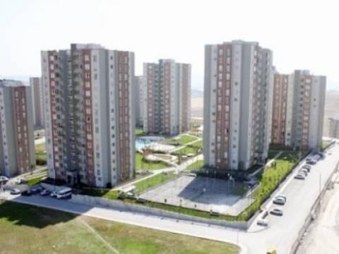 TOKİ İstanbul Kağıthane'de 70 adet konut inşa edecek!