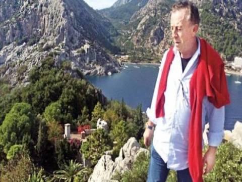 Ali Ağaoğlu, Marmaris'teki Çiftlik Adası'nı aldı!