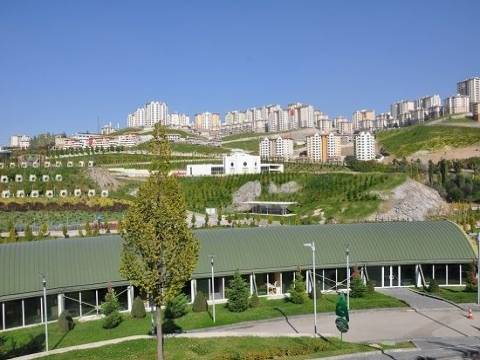 TOKİ Ankara KuzeyKent'te 407 konutu satışa çıkardı!