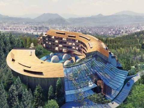 Eskişehir, Rixos Hotels zincirinin son halkası oldu!
