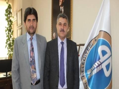 Konya Derbent'teki sanayi sitesi yenilenecek!