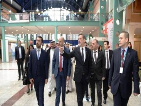 Bursa Arap yatırımcıların tercih yeri!