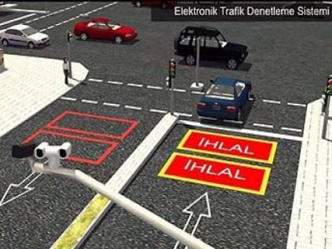 İzmir'de kavşaklar ve otoparklar akıllı sistemle yönetilecek!