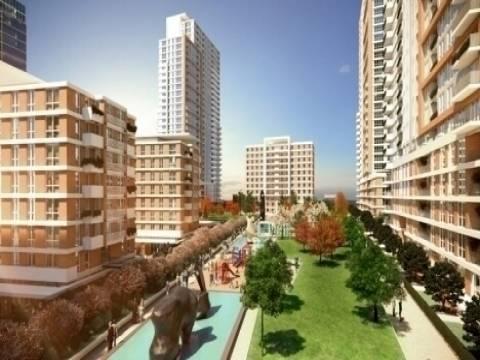 Nurol Park Güneşli projesi!