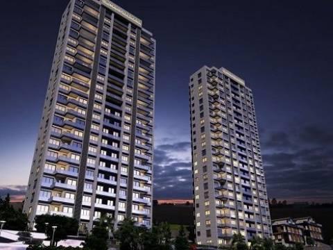Şehri Deniz Kartal'da fiyatlar 294 bin 600 TL'den başlıyor! Yeni Proje!